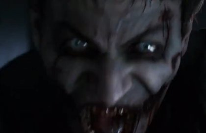 Absorbente tráiler de Resident Evil: Infinite Darkness, nueva serie de animación de Netflix