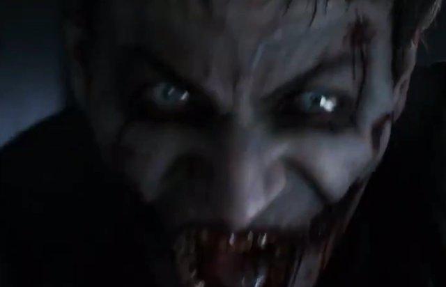 Absorbente tráiler de Resident Evil: Infinite Darkness, la nueva serie de animación de Netflix