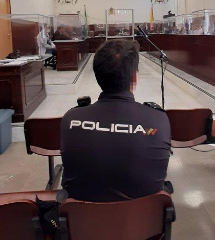 El jurado popular declara culpable por unanimidad al acusado de matar a su expareja en Lepe (Huelva)