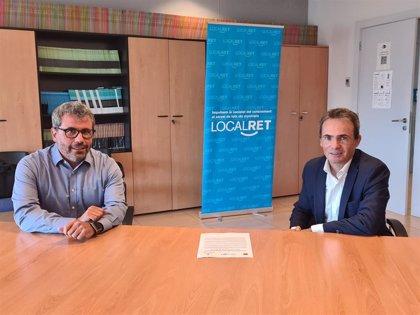 Localret adjudica a Orange las comunicaciones de los municipios de Girona