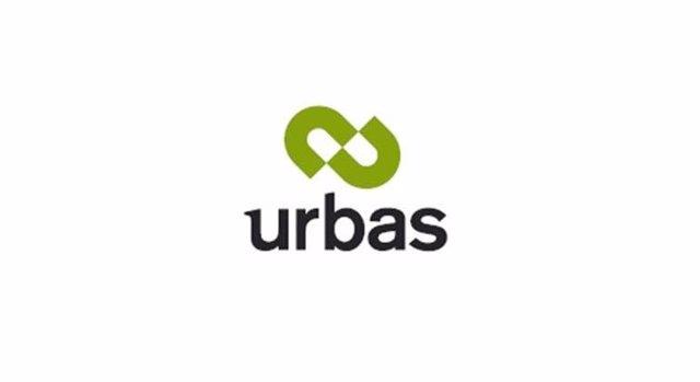 Logotipo de Urbas