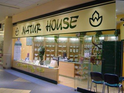 Naturhouse gana un 56% menos en el primer semestre, hasta 3,6 millones