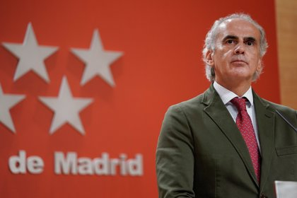 """Madrid insiste en que la recomendación de Illa """"requiere justificación técnica"""" y dice que no ha hablado de intervención"""