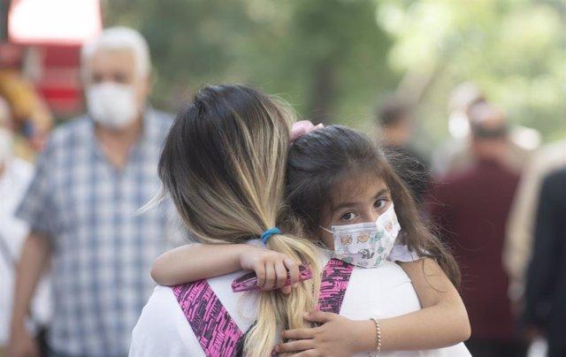 Coronavirus.- Las muertes por coronavirus superan la barrera del millón en todo