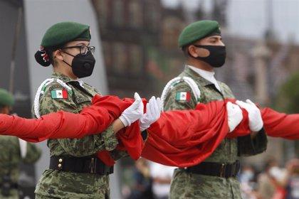 México supera los 730.000 casos de coronavirus y las 76.600 muertes