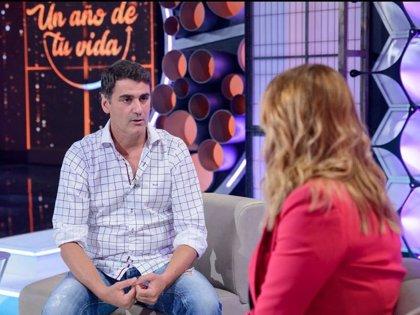 Jesulín de Ubrique, más sincero que nunca, confiesa el amor que siente por María José Campanario