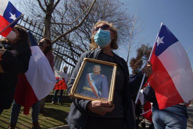 Chile.- HRW critica el proyecto de ley chileno que criminaliza el negacionismo d