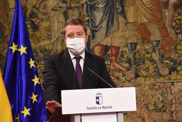 Page carga contra Iglesias y Garzón y lamenta que ministros ataquen la Monarquía