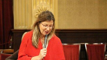Gómez asegura que las UCI están al 54% de su ocupación en Baleares