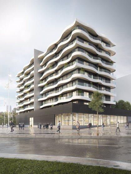 Patrizia compra un proyecto residencial en Sant Joan Despí (Barcelona) por 74 millones