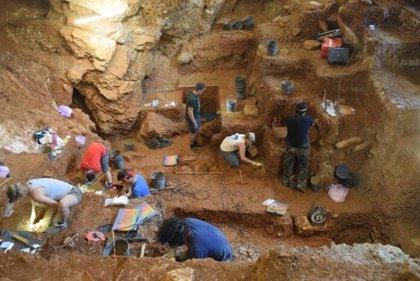 Nuestra especie alcanzó el límite occidental de Europa 5.000 años antes
