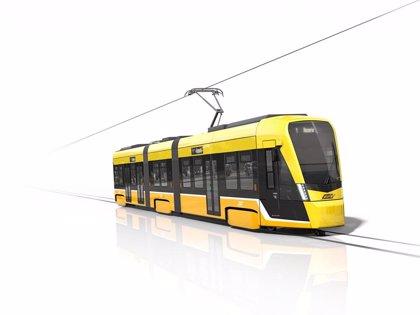 Stadler fabricará en Valencia los 80 tranvías encargados por Italia por 172,6 millones de euros