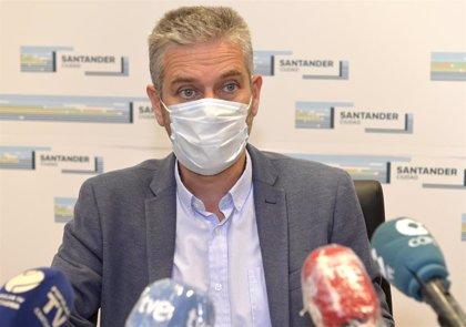 Convocadas ayudas para la reactivación económica de Santander por 3,6 millones