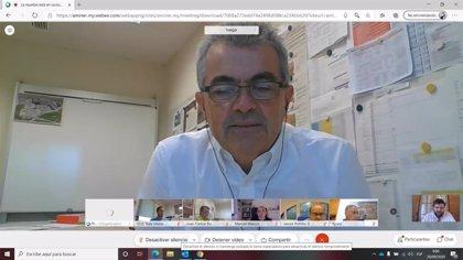 Aminer reanuda online sus jornadas técnicas, parte del programa de actividades del décimo aniversario de su creación