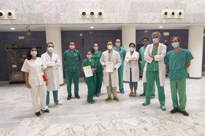 El Hospital Reina Sofía de Córdoba reúne en un libro los casos clínicos más representativos en insuficiencia cardíaca