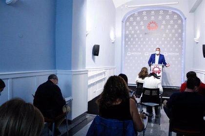 El Ayuntamiento de Mérida aumentará su aportación al Consorcio de la Ciudad Monumental hasta los 100.000 euros anuales