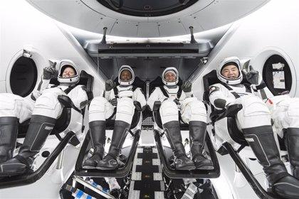 Vuelos privados operativos a la Estación Espacial desde el 31 de octubre
