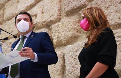 """El alcalde de Córdoba asegura que """"ahora mismo"""" no se plantea más medidas para frenar al Covid al ser """"contraproducente"""""""