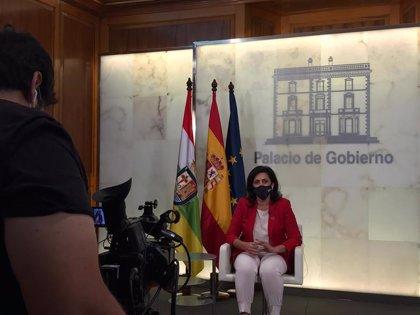 Coronavirus.- AMP.- La Rioja confina a partir del jueves Calahorra, Arnedo y Rincón de Soto