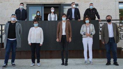 El BNG lleva al Parlamento de Galicia una iniciativa para garantizar la movilidad transfronteriza pese a la pandemia