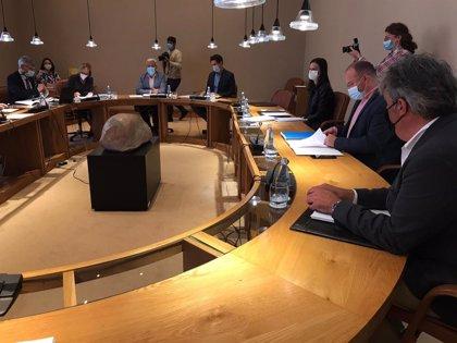 Los partidos gallegos darán celeridad a la comisión de reactivación postcovid y esperan tener un informe este año