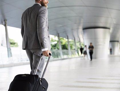 Los viajeros corporativos reconocen el papel de los viajes en su desarrollo económico y generación de negocio