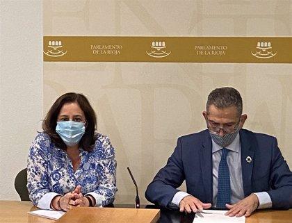 """IU condiciona su apoyo a finalizar el contrato con Viamed y González cree que """"hay que ver si se puede asumir de golpe"""""""