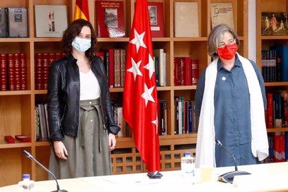 La Comunidad de Madrid colaborará con Cruz Roja en apoyo social con los test masivos y las cuarentenas