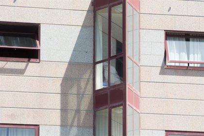 Suben a 321 los usuarios de residencias con Covid en Galicia tras dos nuevos positivos y un fallecido