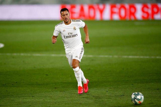 Fútbol.- Hazard y Asensio regresan a una convocatoria ante el Real Valladolid