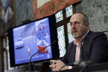 Enrique Arriaga, nuevo consejero de Cultura del Cabildo de Tenerife