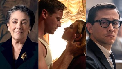 Todos los estrenos de Netflix en octubre (películas y series): Maldición de Bly Manor, Alguien tiene que morir... y más