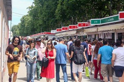 La Feria del Libro de Madrid arranca el viernes de manera virtual con la pandemia y los booktubers como protagonistas