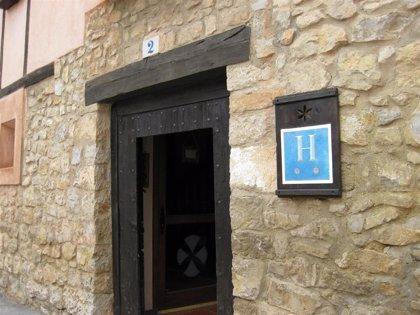 Los alojamientos rurales superan el 71 por ciento de ocupación en Extremadura de cara al puente del Pilar