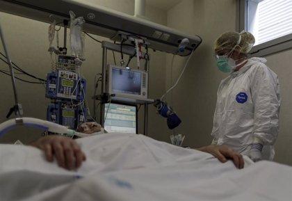 Madrid registra 2.917 casos nuevos, 476 de las últimas 24 horas, y 46 fallecidos