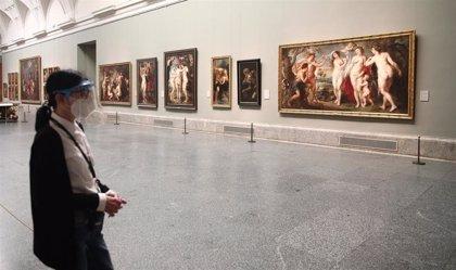 El Gobierno autoriza aumentar el límite de gasto a Cultura para convocar becas en el Museo del Prado
