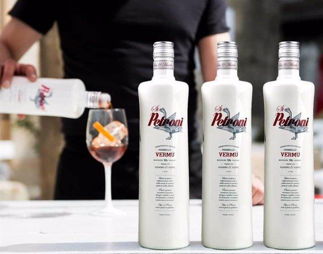 Vermut Petroni (Pernod Ricard)