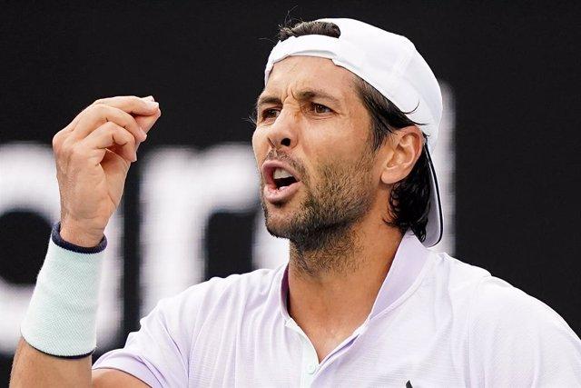 """Tenis.- Verdasco demandará a Roland Garros por """"daños personales y profesionales"""