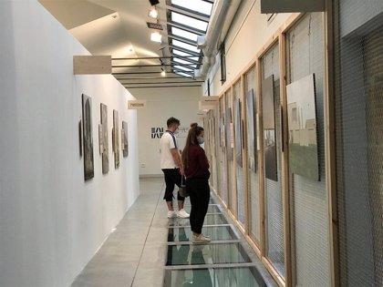 El Instituto de Arquitectura de Euskadi amplía los plazos de sus dos primeras exposiciones de 2020
