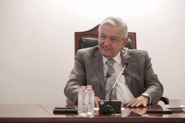 """Coronavirus.- López Obrador anuncia una """"renovación"""" de la estrategia del Gobier"""