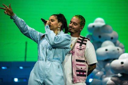 J Balvin, Bad Bunny y Ozuna lideran las nominaciones a los Grammy Latinos 2020