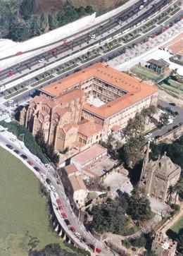 La Universitat Abat Oliba (Archivo)