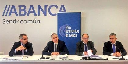"""Foro Económico cifra en el 5,1% la caída de la economía gallega en julio, una """"mejoría"""" con respecto a meses anteriores"""