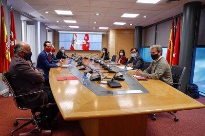 Gobierno y Madrid alcanzan un principio de acuerdo: habrá criterio homogéneo para restricciones en grandes municipios
