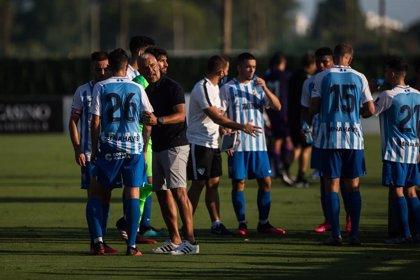 El Málaga ejecuta el ERE a ocho jugadores de la primera plantilla