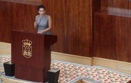 """Monasterio critica la incapacidad del Gobierno central y autonómico: """"Se derivan responsabilidades y no gestionan"""""""