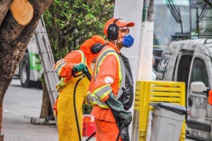Brasil registra más de 860 fallecidos por coronavirus y se acerca a los 143.000