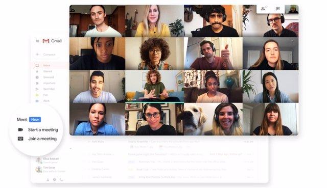Google Meet amplía las llamadas ilimitadas en la versión gratuita hasta el 31 de