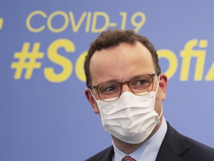 Alemania rebaja el balance del coronavirus con 1.798 casos nuevos y suma 17 muertos
