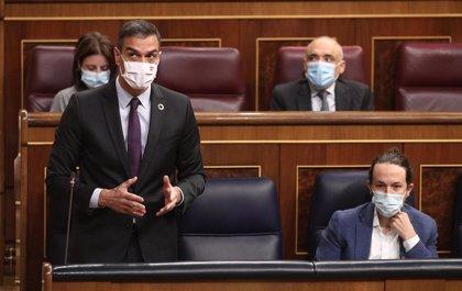Sánchez avanza reformas para agilizar la ejecución de fondos europeos y tutelará su gestión